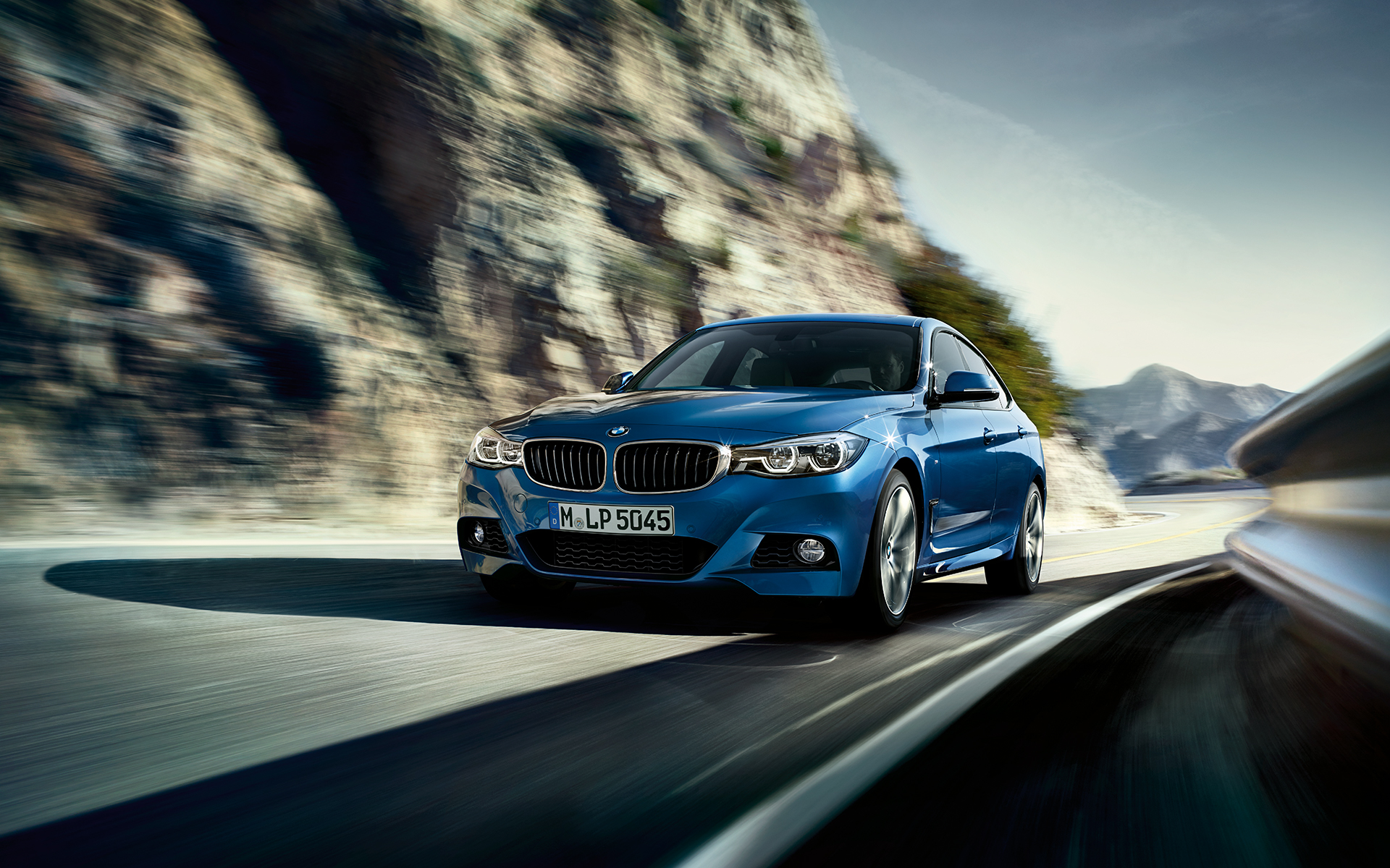 BMW 3シリーズ グランツーリスモ