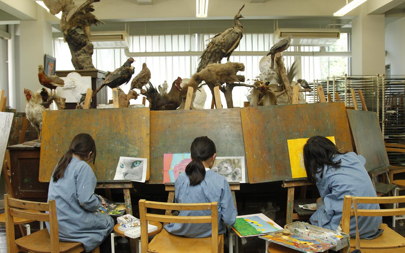 慶應 幼稚舎