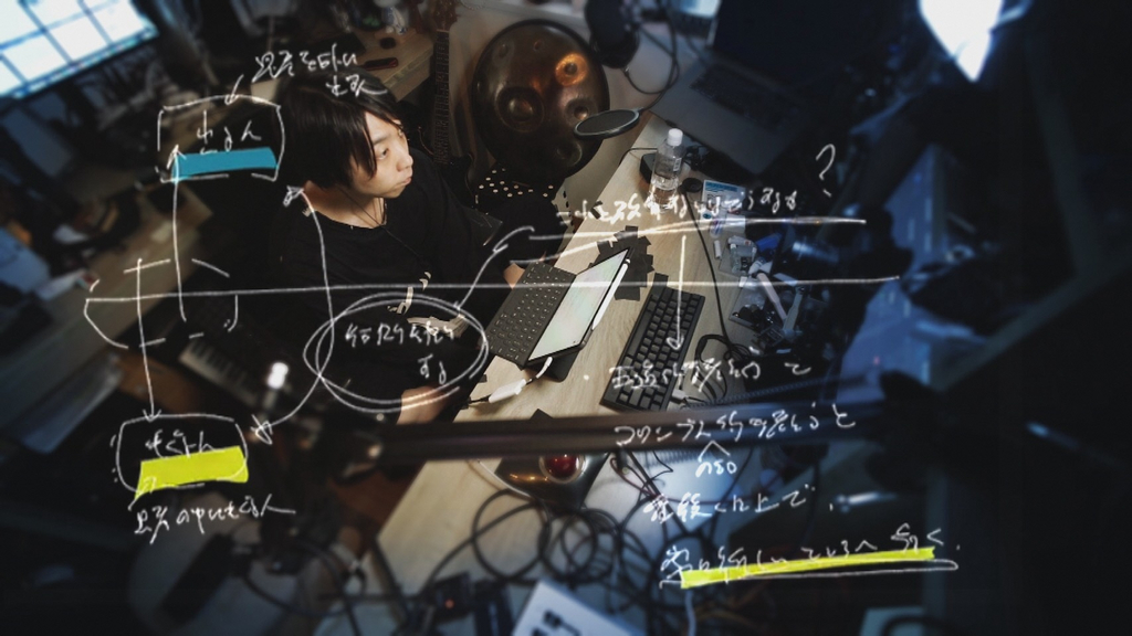 NHK ズームバック×オチアイ (4)「教育の半歩先」