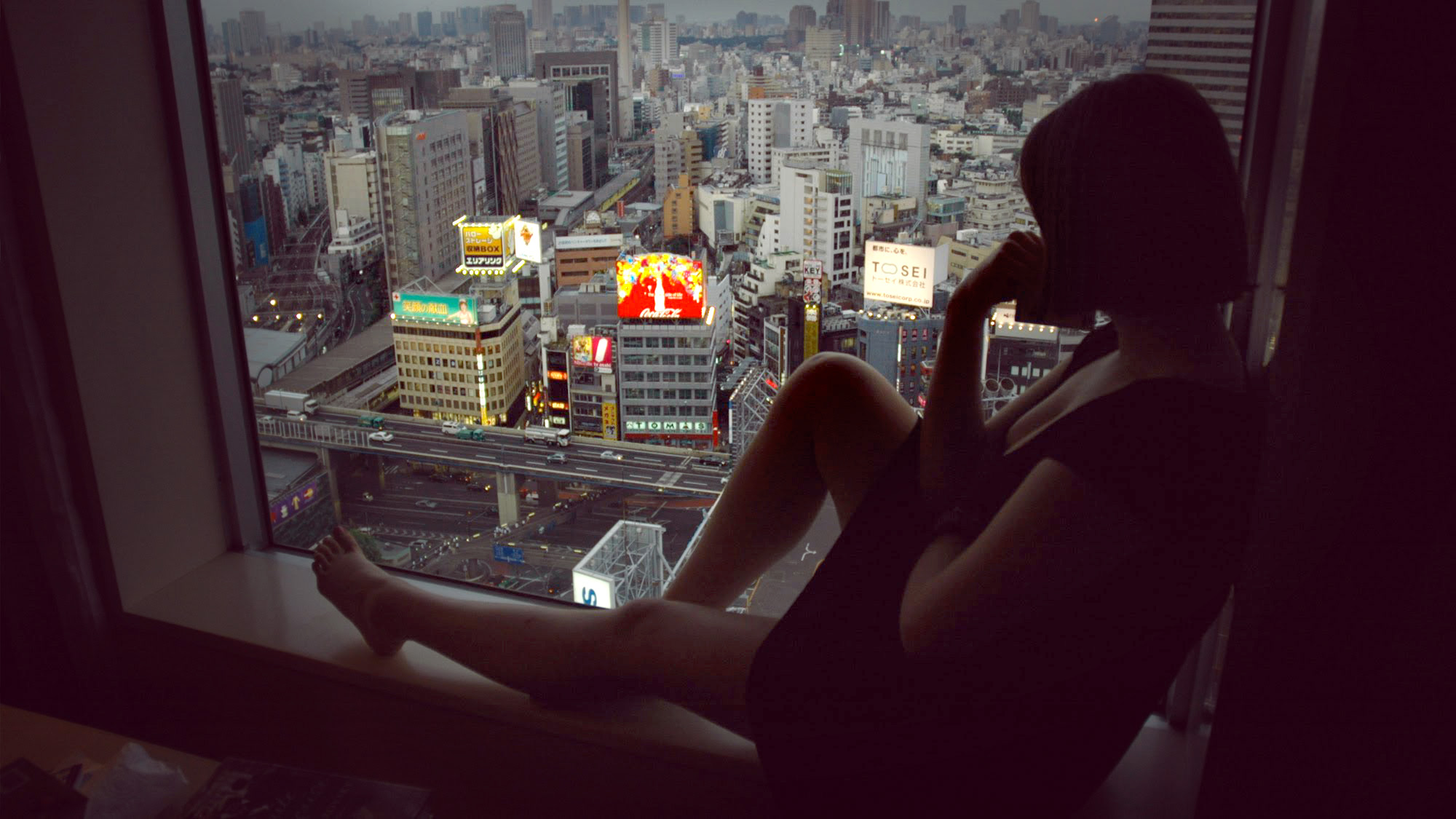 Lost in Translation Tokyo