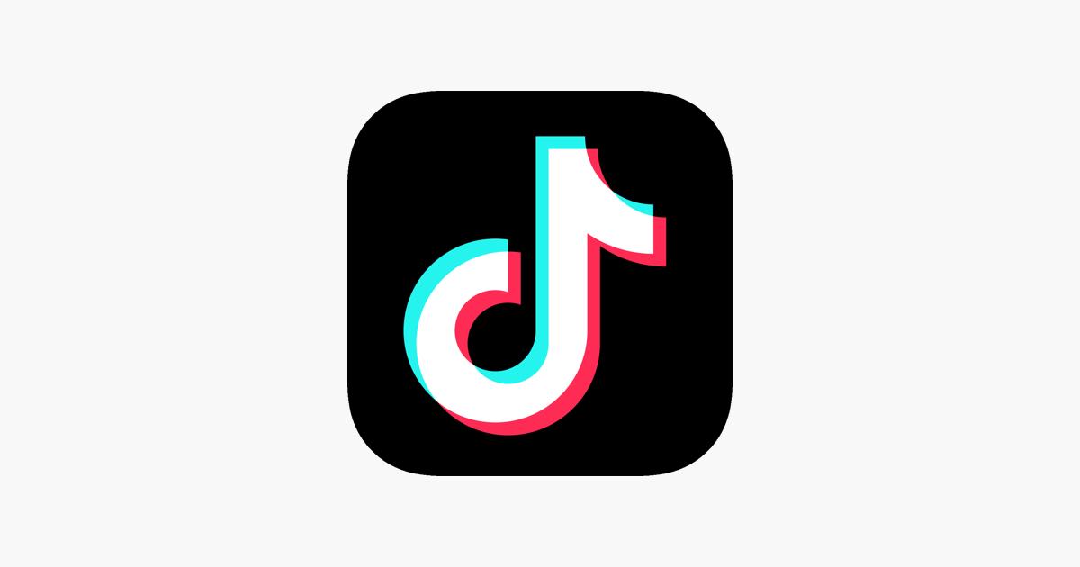 TikTok iOS アプリ
