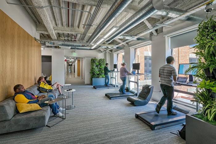 Google オフィス