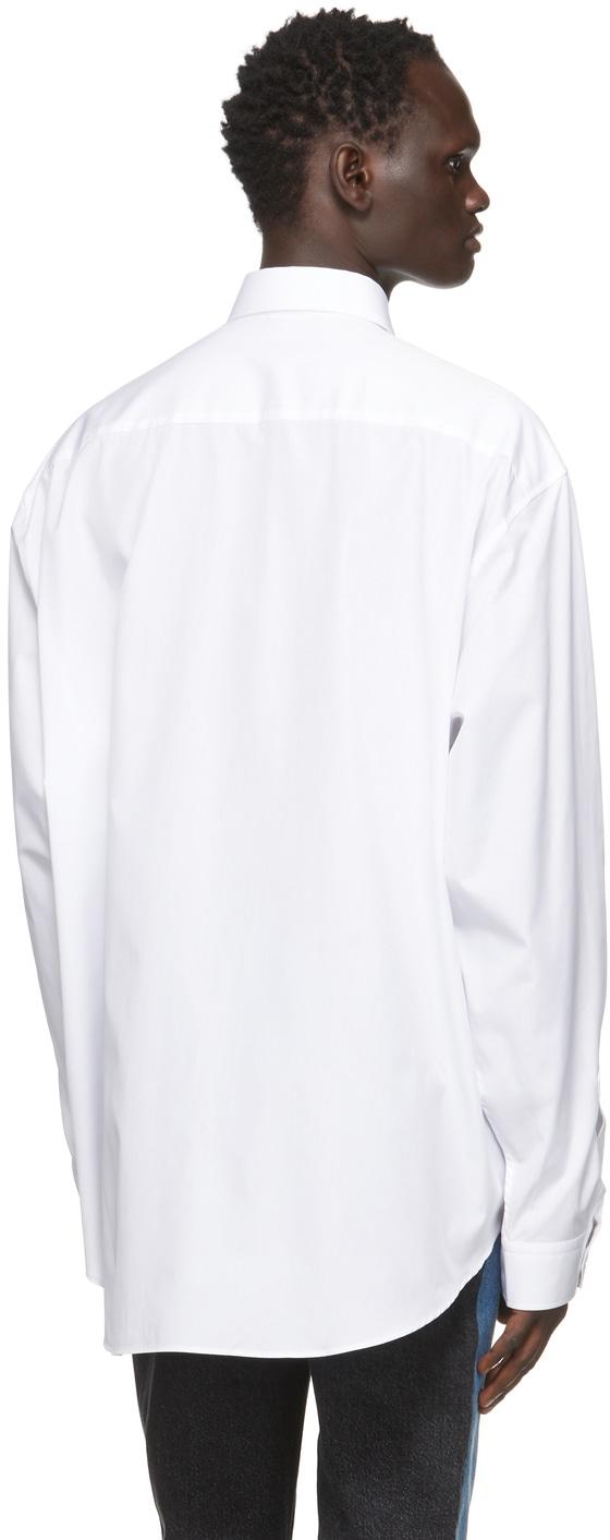 vetements シャツ