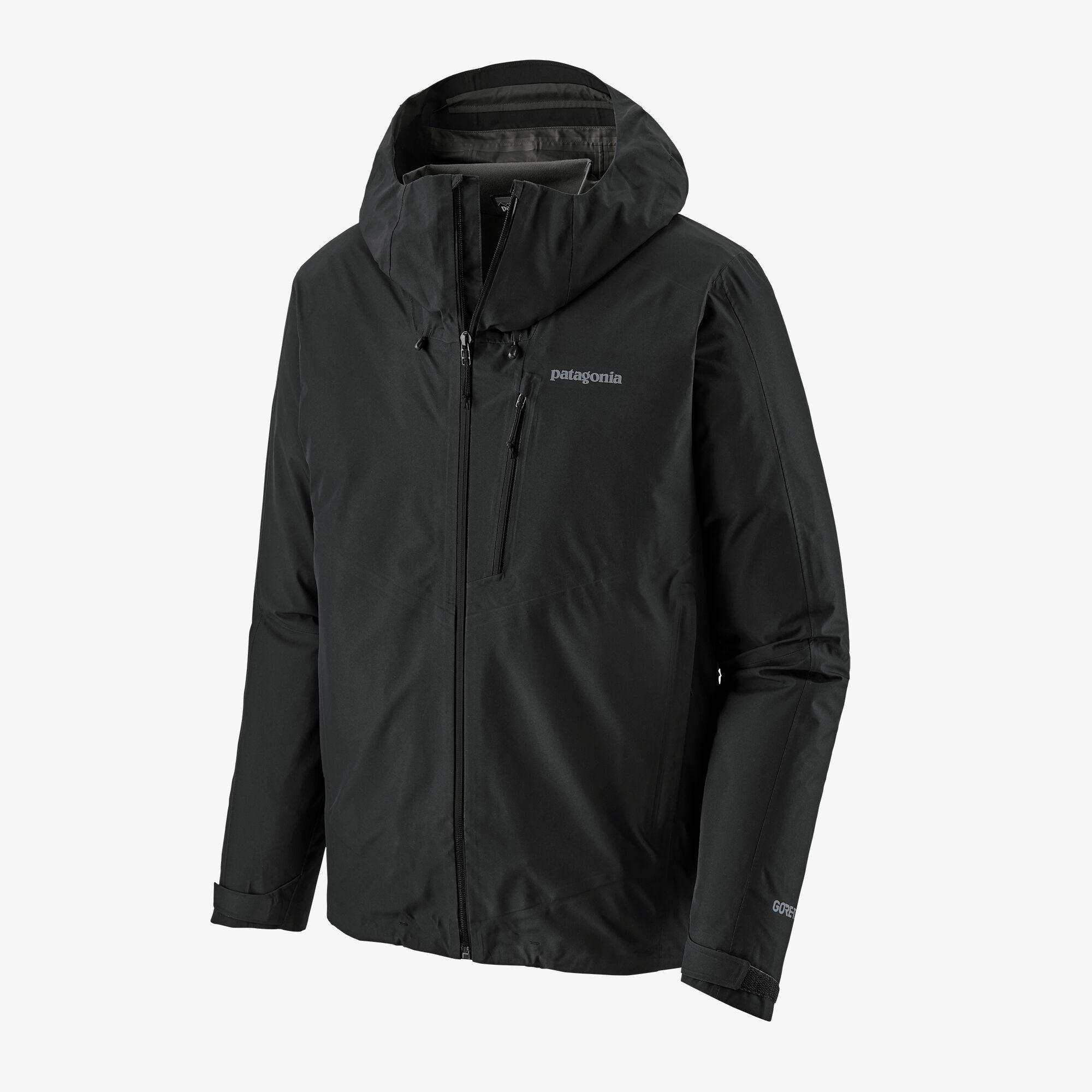 パタゴニア カルサイトジャケット