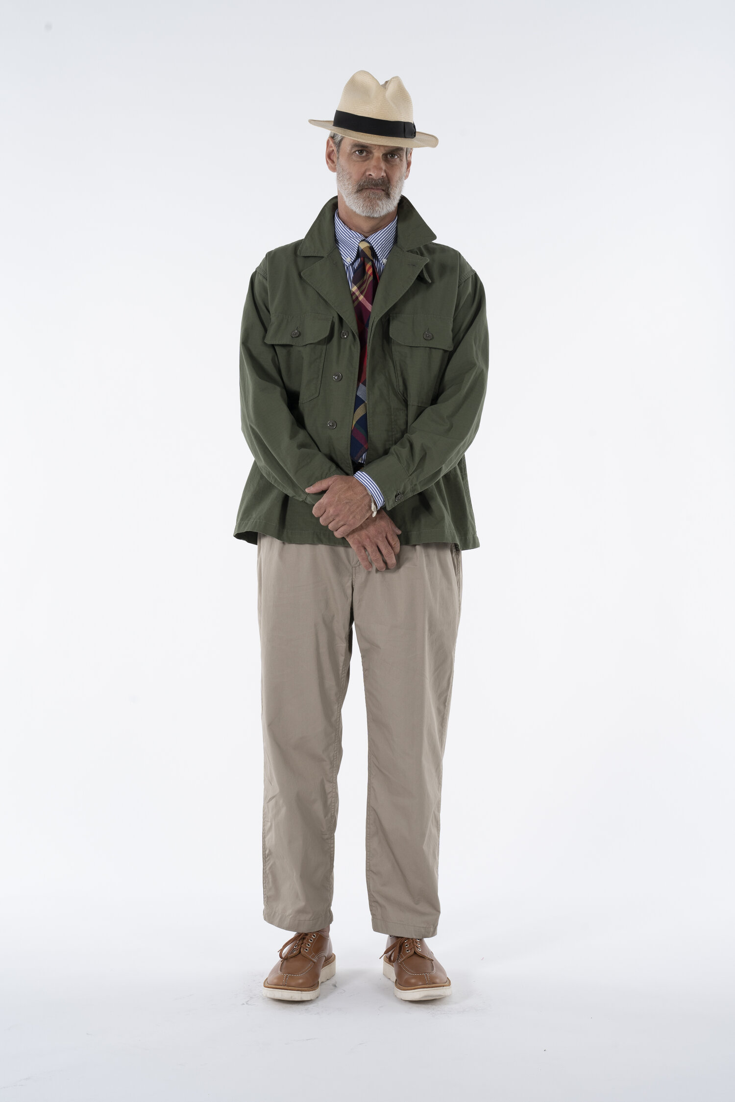 Engineered Garments 2021SS