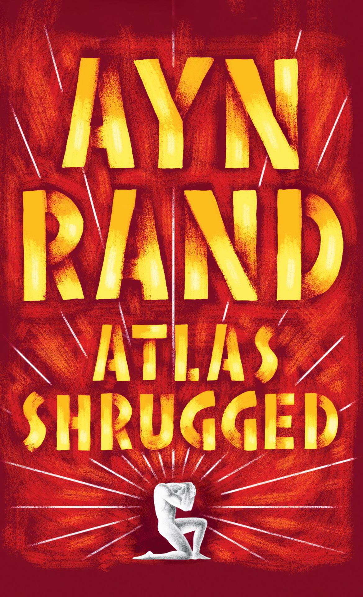 Ayn Rand(2005)『Atlas Shrugged』Signet