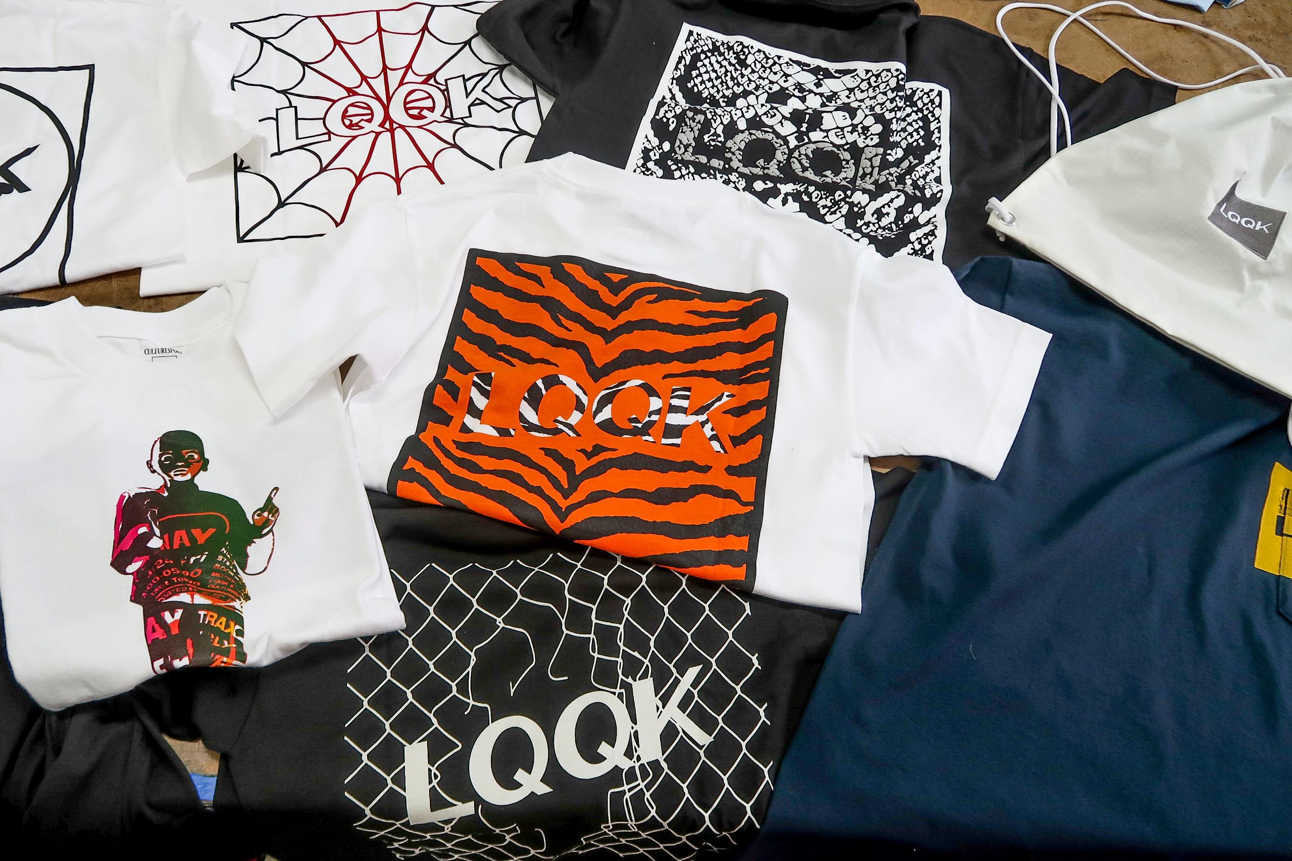 LQQK Studio