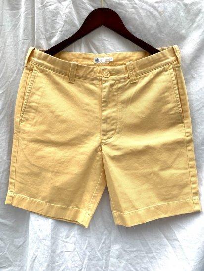 J.CREW Flat Front Shorts