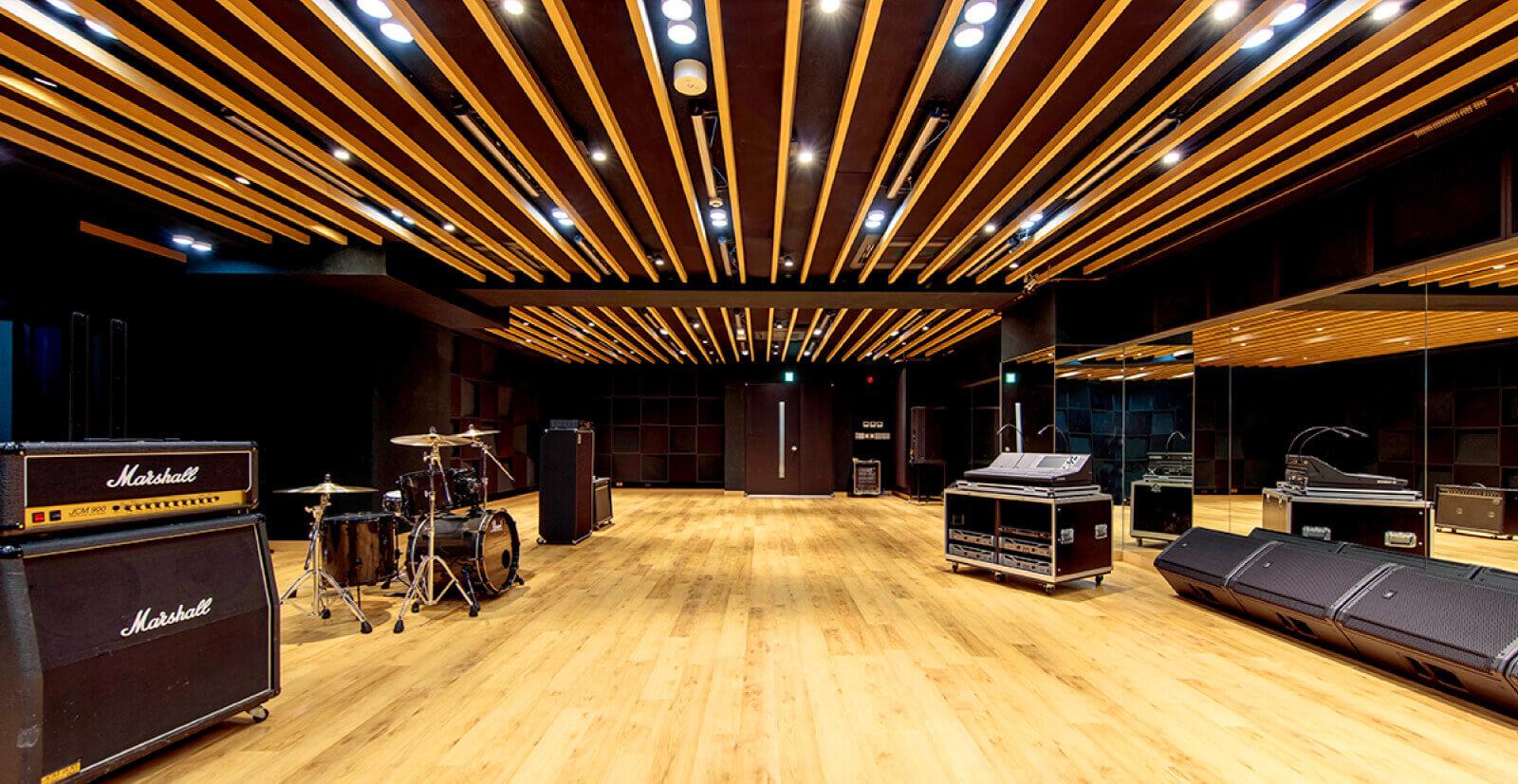 NOAH スタジオ